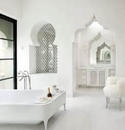 salle de bain decoration marocaine solutions pour la