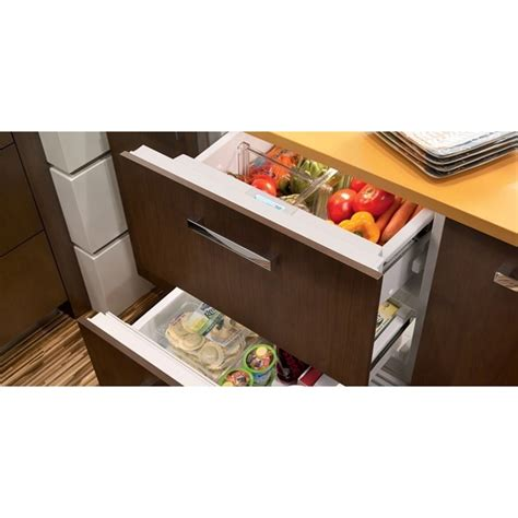 Sub Zero Drawer Refrigerator by Sub Zero Id 27r 27 Quot Integrated Drawer Refrigerator