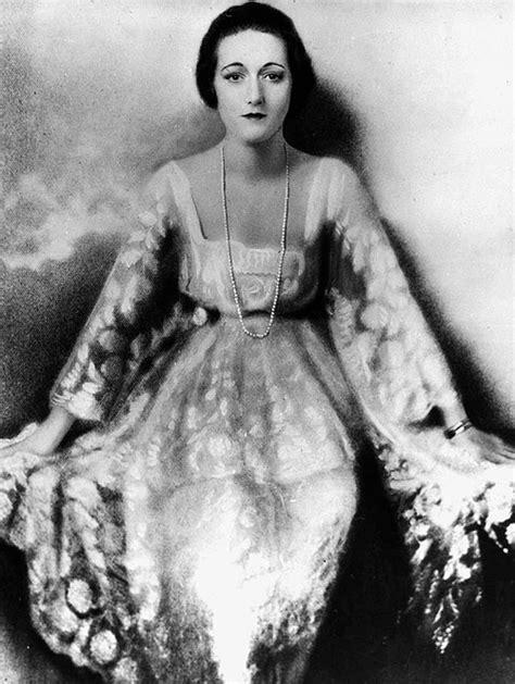 Iconic couples: Wallis Simpson and Edward VIII - Photo 2