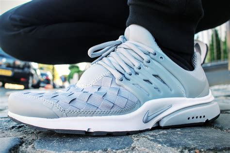 Nike Mba Internship by Nike Air Presto Se Woven Review Kingsdown Roots