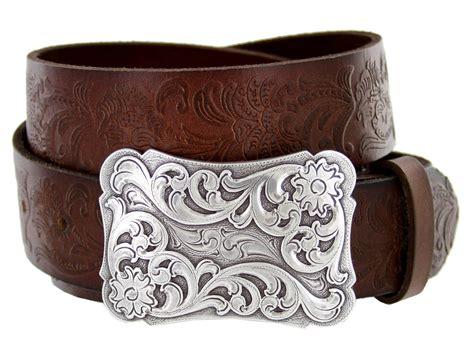 xanthe s western grain leather belt