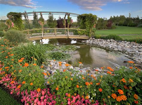 Utah State Mba Thanksgiving Point by Ashton Gardens