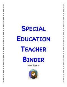 Parent Welcome Letter From Special Education Special Education Early Literacy And Assessment On