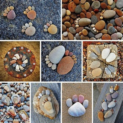 rock crafts for rock craft ideas