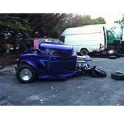 Accident Mortel Hot Rod  Blog De Codra Depannage