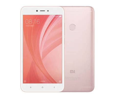 Soft Anticrack Xiaomi Redmi Note 5a Temperedglass xiaomi note 5a prime 5 5 hd octa 3 32gb 16 13mpx rosa gold pcmovil
