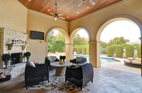 Patio Covers With Arches Warm Home And Outdoor Living On