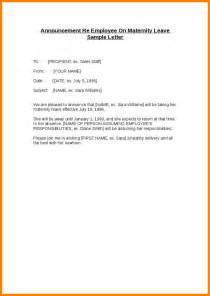 6 leaving notice template ledger paper