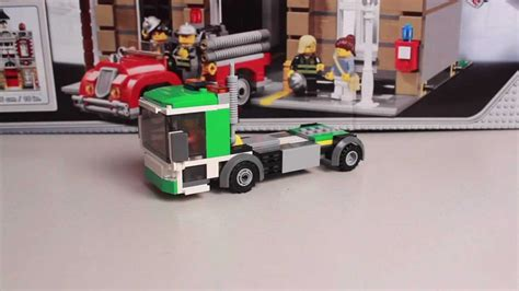 tutorial lego truck tutorial accurate lego truck tire youtube
