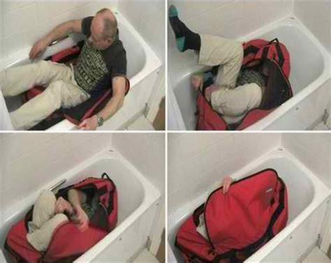 Cadavre Bag mi6 codebreaker found dead in bag was likely killed