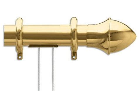 cord drawn curtain rods 117 best images about decorative traverse rods cord drawn