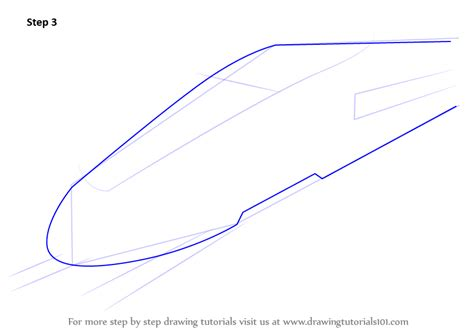 create doodle speed drawing learn how to draw a high speed electric trains