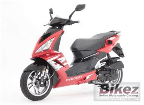 peugeot speedfight 3 rs 2010 peugeot speedfight 3 rs specifications and pictures