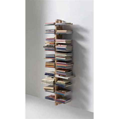 librerie da muro libreria da muro sospesa in legno ziabice scaffale per