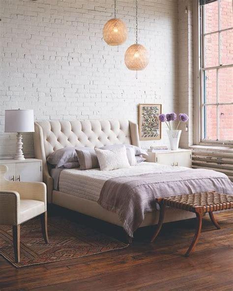 schlafzimmer new york style vintage slaapkamer i my interior