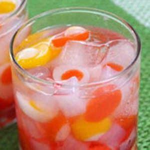 cara membuat es buah pakai sitrun resep es buah segar sederhana resep masakan spesial enak