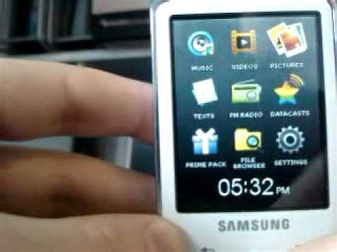 download mp3 from youtube samsung samsung yp q2 mp3 player youtube