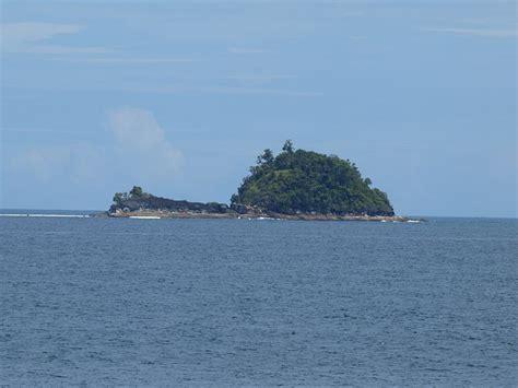 Tempat Kartu Nama Keong Jakarta Silver wow indonesia punya pulau berbentuk keong