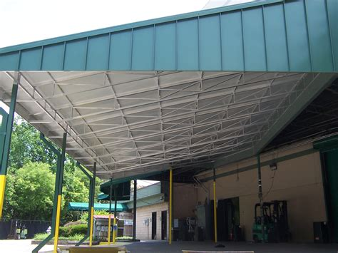 affordable awnings standing seam awnings affordable custom awnings inc