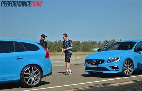 volvo   polestar review australian launch performancedrive