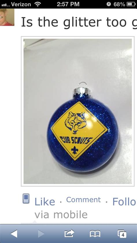 christmas crafts for tiger scouts 520 best cub scout ideas images on