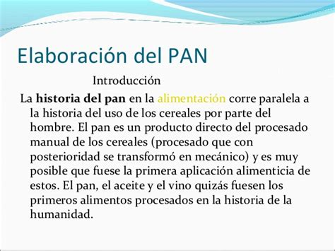 el pan manual elaboraci 243 n del pan