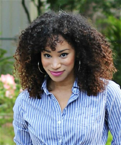 hairstyles for curly hair at work top 10 curly hairstyles good enough for work