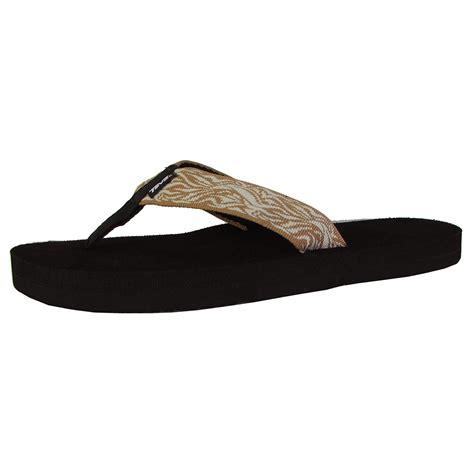 teva mush sandals teva womens mush ii webbing flip flop sandals ebay