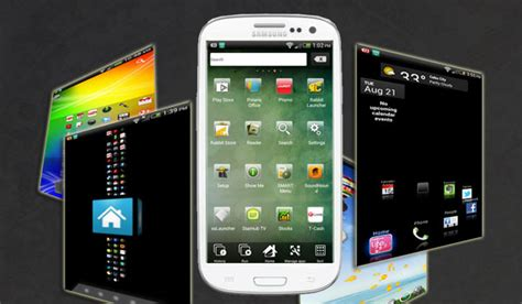launchers for android free los 10 mejores launchers o capas de personalizaci 243 n para android el androide libre
