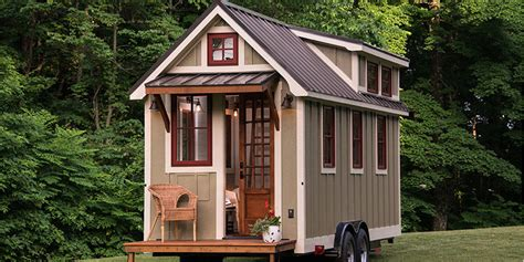 Miniature Houses by Timbercraft Tiny Homes Tiny House That Feels Large Inside