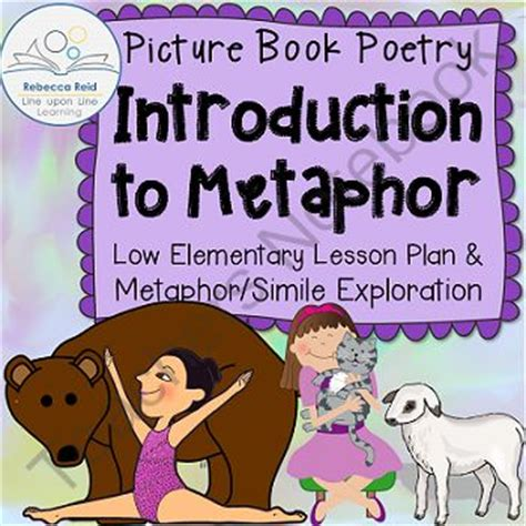 picture books with similes 192 best poetry images on student centered
