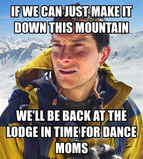 Dancing Bear Meme - dance moms meme google search memes bear grylls bears