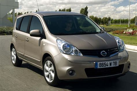 nissan note 2011 nissan note 1 5 dci 90 2011