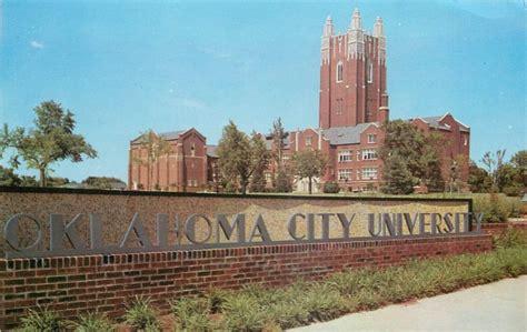 Ocu Mba Rankings by Home Oklahoma City All Basketball Scores Info