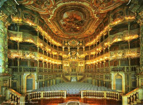 margravial opera house moonlights unesco whs blog germany margravial opera house bayreuth