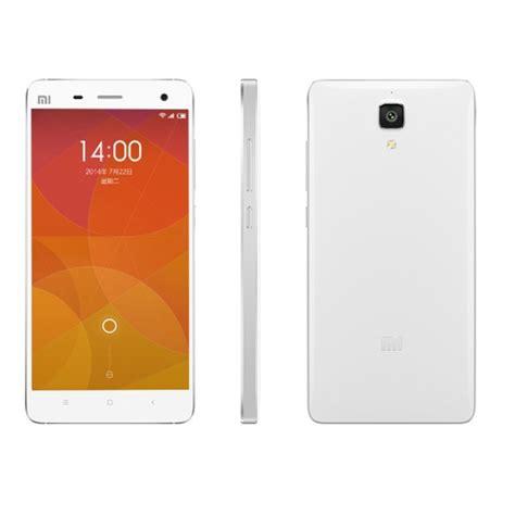 tutorial xiaomi mi 4i xiaomi mi4 white snapdragon 801 3gb ram 16gb rom 5 inch