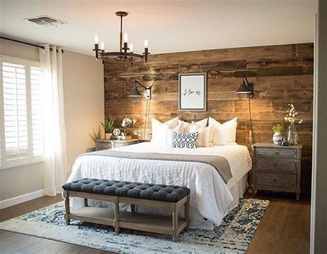 simple green master bedroom paint colors with wooden bunk barnwood accent wall master bedroom inspiration rustic