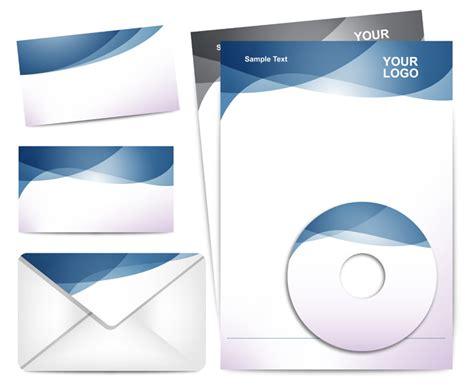Business Letterhead Vector Letterhead Templates Free Vector 123freevectors