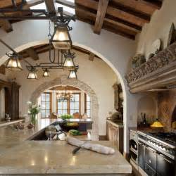 kitchen interiors designs 15 exquisite mediterranean kitchen interior designs for elegant cooking