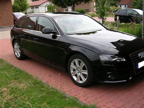 Audi A4 Avant Alufelgen 17 Zoll by Audi A4 8k B8 8e 17 Zoll Original Audi Alufelgen