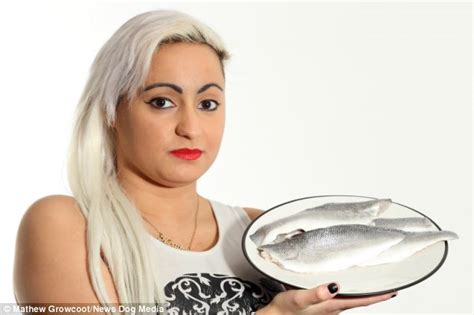breath smells like fish battles metabolic disorder that causes to smell of fish daily