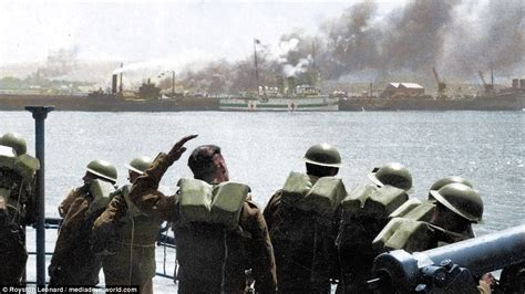 alone britain churchill and dunkirk defeat into victory books the miracle of dunkirk in color photos show escape of