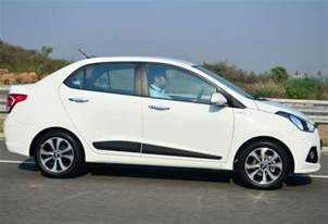 On Road Price Of Hyundai Xcent Hyundai Xcent Honda Amaze Tops Among Fuel Efficient