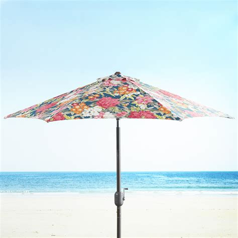 Patterned Patio Umbrellas Floral Patio Umbrella Floral Patio Umbrella Rainwear