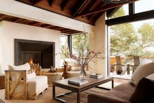 rustic modern living room furniture 25 rustic living room design ideas for your home