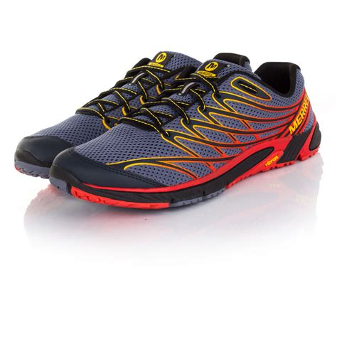 bare shoes merrell bare access 4 running shoes 50
