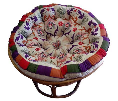 papasan cushion cover replacement papasan cushion cover cheap home design ideas