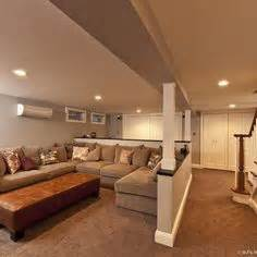 small basement ideas for multi purposes nobu magazine if i get a split level condo love the wood ceiling grey