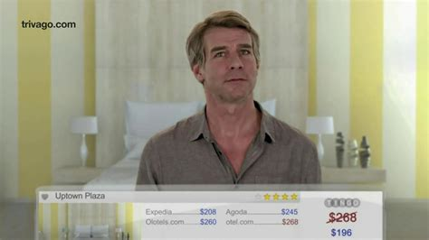 trivago commercial actress trivago tv commercial ideal hotel ispot tv