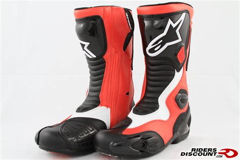 Alpinestars S Mx 5 Motorcycle Boots Kawiforums